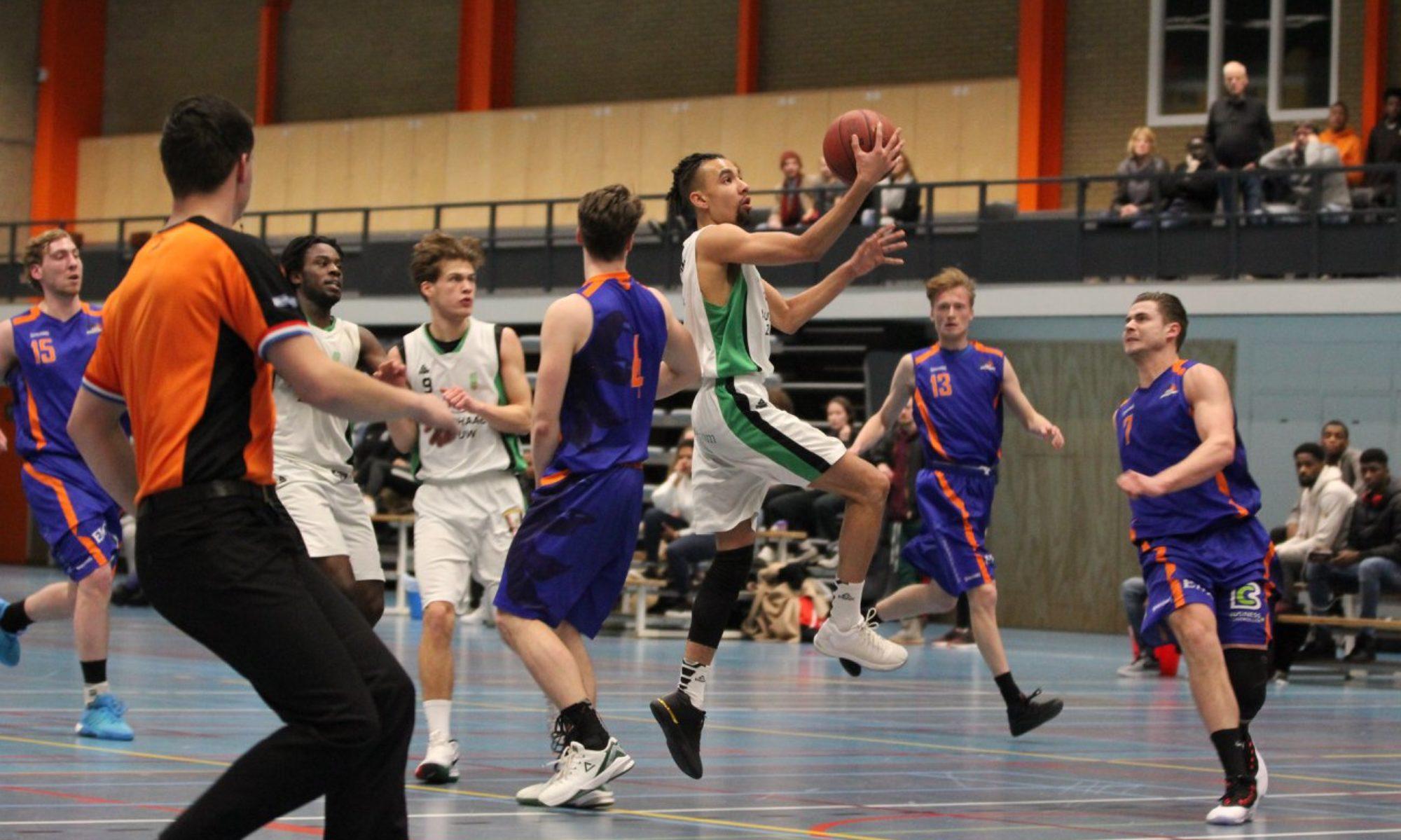 Rotterdam Basketbal